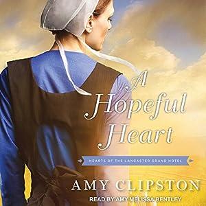 A Hopeful Heart Audiobook