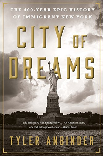 Amazon city of dreams the 400 year epic history of immigrant city of dreams the 400 year epic history of immigrant new york by fandeluxe Image collections