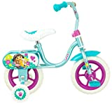 Dora Bicycle, Light Blue, 10""