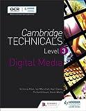 Cambridge Technicals Level 3 Digital Media (Cambridge Technicals 2016)