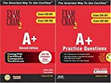 The Ultimate A+ Certification Exam Cram 2 Study Kit, James Jones and Craig Landes, 0789731312