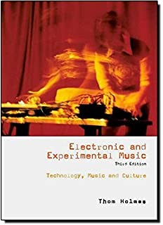 Electronic and experimental music technology music and culture electronic and experimental music technology music and culture fandeluxe Gallery
