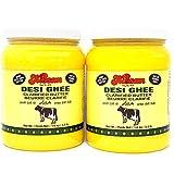 Kissan Desi Ghee 1.6kg 2 Pack