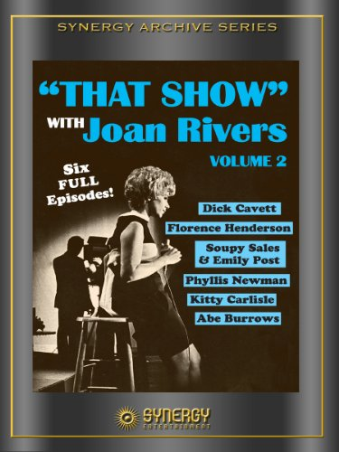 That Show with Joan Rivers Vol. 2