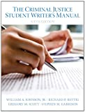 img - for The Criminal Justice Student Writer's Manual (6th Edition) book / textbook / text book