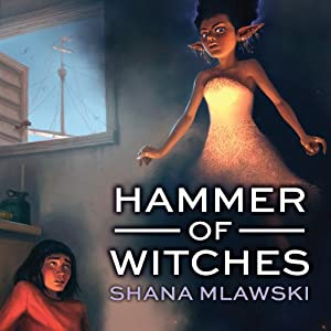 Hammer of Witches Audiobook