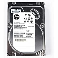649327-001 HP 1TB 7.2K RPM 6G MDL 3.5 Inches SAS DP Hard Drive Wi