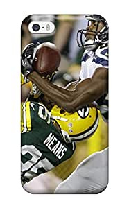 Anti-scratch And Shatterproof Seattleeahawks Phone Case For Iphone 5/5s/ High Quality Tpu Case