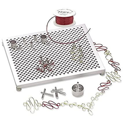 Wire Jig | Amazon Com Artistic Wire Deluxe Wire Jig