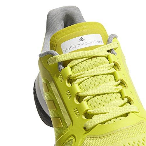 Women's Jaune De blanc Ss18 Zapatilla Barricade Asmc noir Boost Vif Tenis Adidas 8xtTH