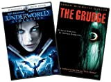 Underworld - Evolution / The Grudge (Widescreen Special Editions)