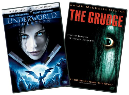 UPC 043396151130, Underworld - Evolution / The Grudge (Widescreen Special Editions)