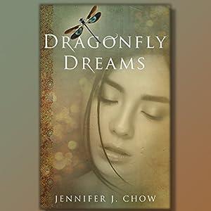 Dragonfly Dreams Audiobook