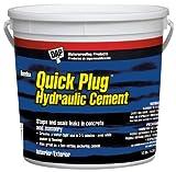 Dap 14090 10 Lb Pail Quick Plug® Hydraulic Cement