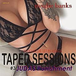 Taped Sessions: Judas Punishment