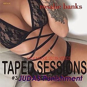Taped Sessions: Judas Punishment Audiobook