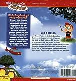 Disneys Little Einsteins: Leos Baton