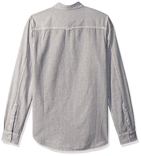 Sulfur Goldschmied Pebble Beach Shirt Button Adriano Men's Ag Down C5BYw6