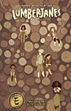 Out Of Time (Lumberjanes)