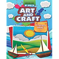 My Book of Art & Craft Part -1