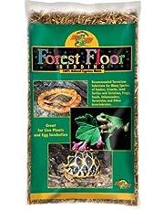 Zoo Med Laboratories CM8 Forest Floor Bedding, 8.8 Litre