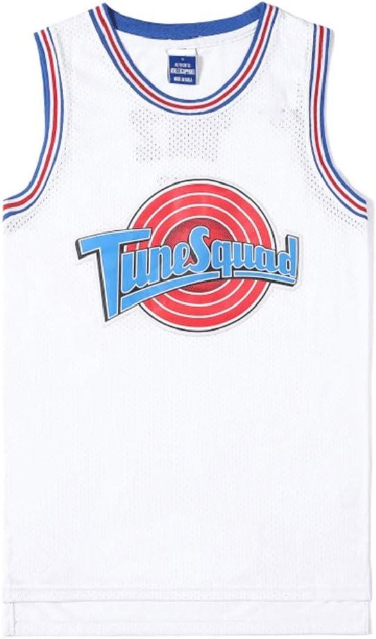 /Ärmel Unisex NCAA Saison Uniform Slam Dunk Ausrufezeichen M/änner Basketball Jersey S -XXL