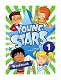 Young Stars 1 (British) - Workbook