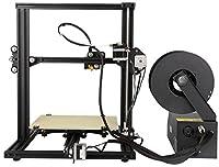 Creality3d CR-10mini 3D Printer with Resume Print 300X220X300mm by Creality3d