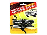 Wildlife warning device - Case of 48
