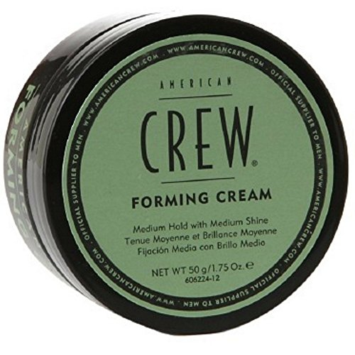 (American Crew Forming Cream 1.75 oz (Pack of 4))