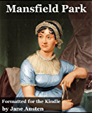 Mansfield Park (Annotated, Illustrated)