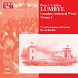 Orchestral Works 8