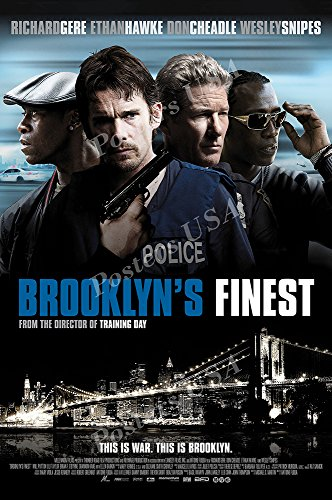 Posters USA - Brooklyn