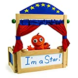 Excellerations TTPT Tabletop Puppet Theater