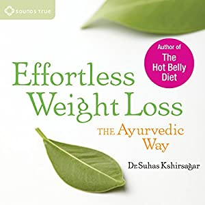 Effortless Weight Loss Speech