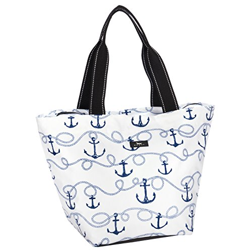 Zip Top Expandable Tote - 9