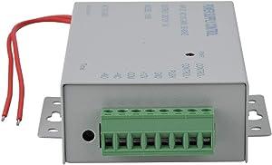 Power Supply Door Access Control System AC110V-240V Output DC 12V 3A 30W Power Supply Controller
