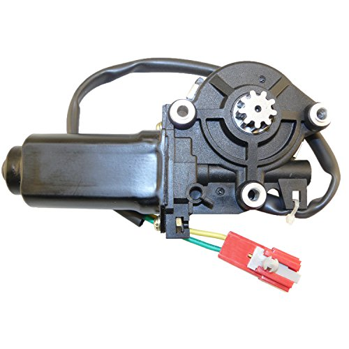 - ACDelco 11M123 Professional Power Window Motor