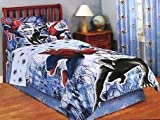Jay Franco-Spiderman 3 Twin Bed Skirt