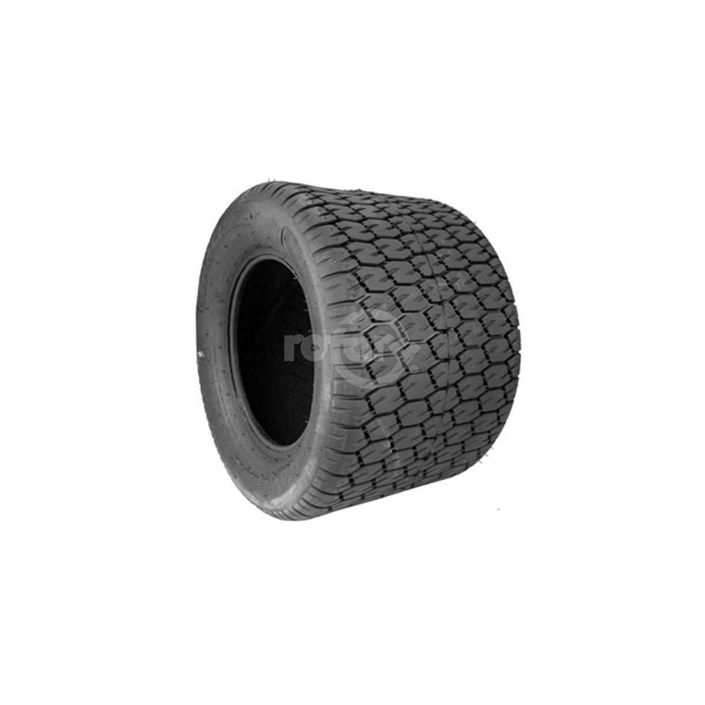 20x12.00-10 Turf Trac Rs Tire Carlisle 4ply (Tubeless)