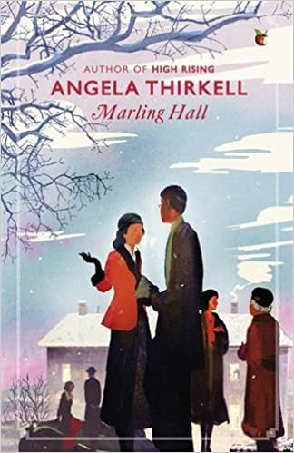 Image result for Marling hall thirkell