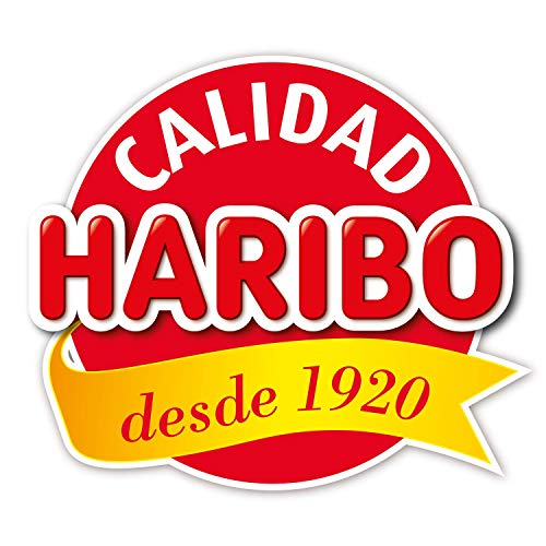 Haribo Starmix Caramelos De Goma 275 Gr