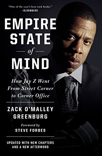 Pdf Memoirs Empire State of Mind: How Jay Z Went from Street Corner to Corner Office, Revised Edition