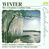 The Four Seasons, Vol.4 - Winter
