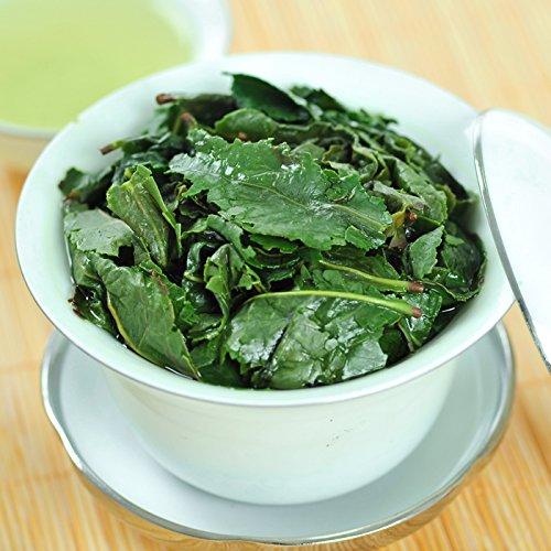 SHI 2017 autumn tea Tieguanyin, Qingxiang authentic Anxi Tieguanyin tea, alpine Tieguanyin tea 250g by CHIY-GBC ltd (Image #3)