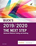 Master advanced coding skills! Buck's The Next Step: Advanced Medical Coding and Auditing shows how to code for services such as medical visits, diagnostic testing and interpretation, treatments, surgeries, and anesthesia. Real-world cases (cleare...