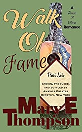 Walk Of Fame (Raise A Glass Book 6)