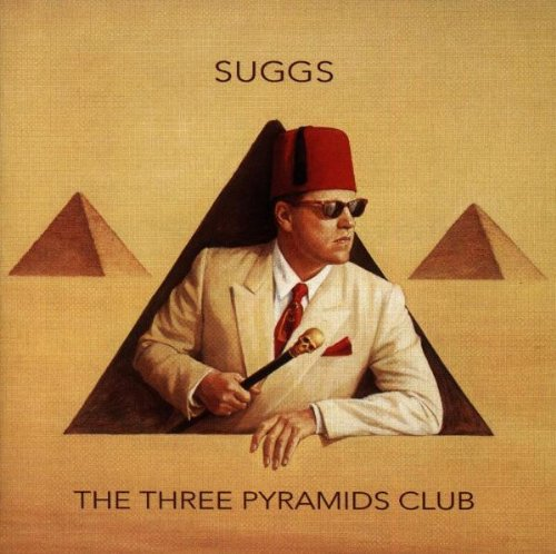 Three Pyramids Club