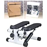 ROCK1ON Mini Stair Stepper Machine Adjustable
