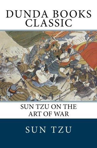 Sun Tzu on the Art of War PDF